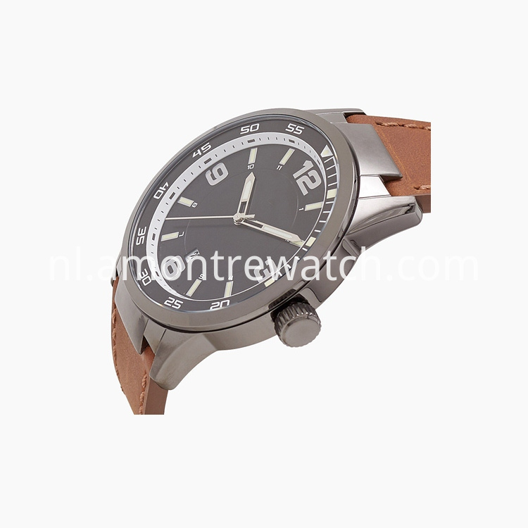 Casual Man Watch