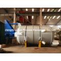 Reactor de acero al carbono con agitador