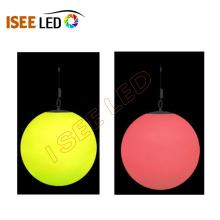 30cm Magie LED Ball DMX512 LED Beleuchtung