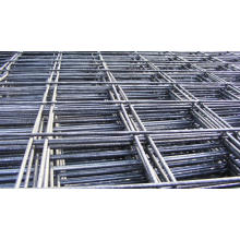 Cold-Roolled Ribbed Steel Mesh