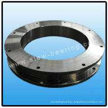 trailer ball bearing turntable,slewing ring bearing
