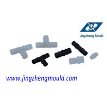 PE garnitures HDPE raccord moulage / moule Chine Fabrication
