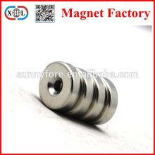 N42 сильные магнитные двигатели для магнитов nd