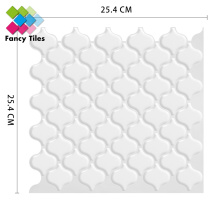 Hot sale floor tile sticker bathroom