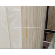 Décoration de frontière de pierre d'ascenseur d'équilibre de porte de marbre