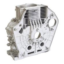 Cuerpo de aluminio de la cubierta del cilindro del molde de la fundición a presión