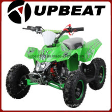 Upbeat Cheap Price ATV 49cc Mini ATV Kids Quad Bike