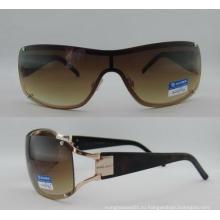 Оптовые солнечные очки солнечных очков металла способа 222945