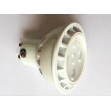 Meilleure vente Dimmable 5W GU10 Down Lampe LED