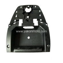 Plastic Bezel Part  Vehicle Bin Mold