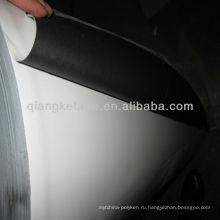 UV покрытие ленты