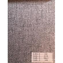 Tissu en gros Tissu de canapé OEM le plus populaire