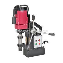 1500W Coring 55mm 13000N taladro de núcleo magnético eléctrica Mini máquina de taladro de base magnética portátil GW8083