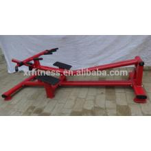 Fitnessgeräte / Fitnessgeräte / Platte geladen T-Arm-Maschine