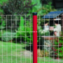 Euro Fence/Holland Fence/Holland Wire Mesh Fence