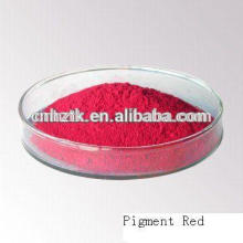 used for solvent ink NC Pigment Red FBB / PR146