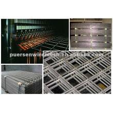 Panel de malla de refuerzo / panel de malla de hormigón