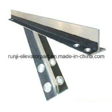 Hochwertige bearbeitete Aufzugsführungsschiene (Rj-Gr T70 / B)
