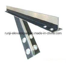 High Quality Machined Elevator Guide Rail (Rj-Gr T70/B)
