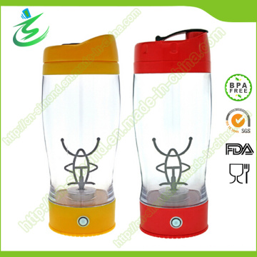 450ml SGS; FDA Electric Bottle Shaker for Wholesale
