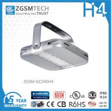IP66 Wasserdichte 40W LED High Bay mit Philips Chips