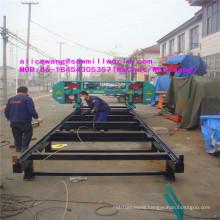 Large Wood Bandsaw Horizontal Machine