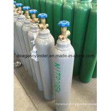 Cilindros de gás quentes do CO2 do cilindro de gás do argônio da venda 10L