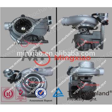 3536971 3802767 3536975 Turbocompresor de Mingxiao China