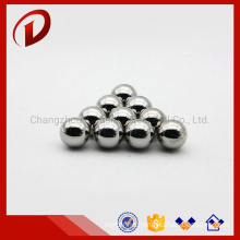 AISI52100 G10-G1000 Chrome Steel Metal Stress Balls for Auto Accessories (size 4.763-45mm)
