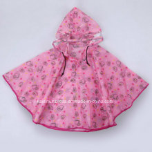 Best Seller Children Polyester Waterproof Raincoat