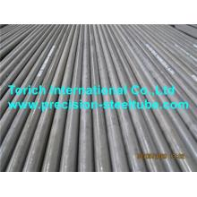 Heat Exchanger / Condenser ASTM A179 Seamless Cold Drawn Steel Tubes
