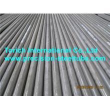 Теплообменник / конденсатор холод ASTM a179 Безшовный-нарисованные пробки стали