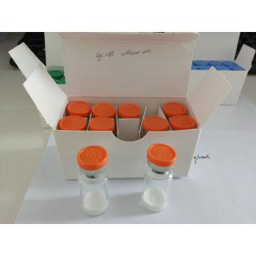 Peptide de poudre intermédiaire Cjc-1295 (DAC) 863288-34-0 pharmaceutique pour le bâtiment de muscle