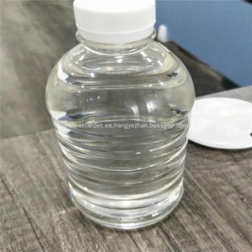 Plastificante DOP Plastificante para Materiales Plásticos
