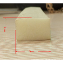 Extrude Silicone Rubber Profiles for Glass Window