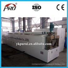 Professional Arched Roof Floor Type Machine/Long Span Roll Forming Machine
