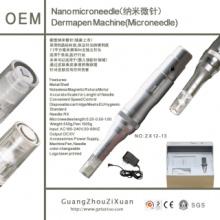 Microneedle thérapie système électrique Microneedle Derma Pen