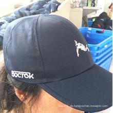Factory Outlet Spleißen Technologie OEM Bestickte Mütze Baseball Cap