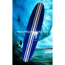 High quality long board/ long surfboard