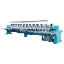 9 agujas 12 cabezas bordado máquina (TL-912)