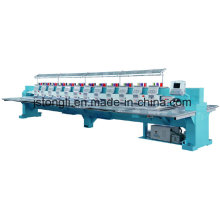 9 Needles 12 Heads Embroidery Machine (TL-912)