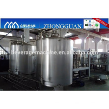 high quality stainless steel beverage mixing device