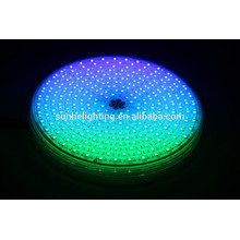 China factory wholesale RGB IP68 Resin filled led swimming pool light lamps