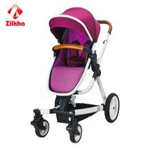 Carro de bebê para H809 com moldura e dois em um