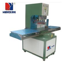 Máquina de soldadura de alta freqüência 8KW para a soldadura de PVC