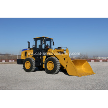Akhir SEM630B Wheel Loader