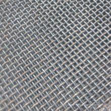Malha de arame de aço inoxidável de alta resistência / malha de fio apertado