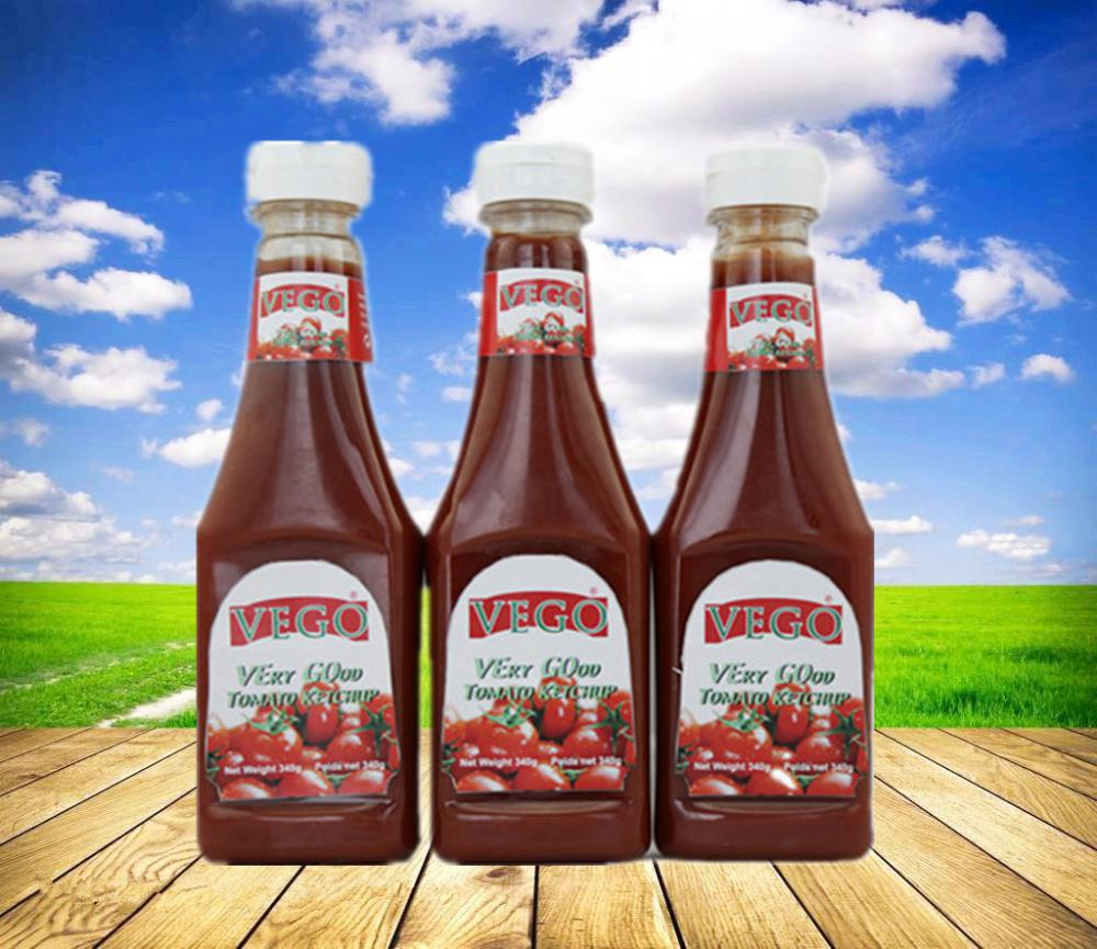 OEM brand Tomato Ketchup