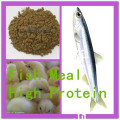 Refeição de peixe de ração animal para forragem de ovelhas de Chiken