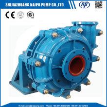 China OEM Slurry bomba de fábrica de tratamento de minério de bomba centrífuga horizontal de lama para venda